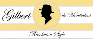Gilbert-Logo-Gelb-Revolution-Style