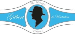 Logo Gilbert de Montsalvat Lounge Edition